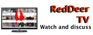 RedDeer TV